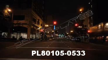Vimeo clip HD & 4k Driving Plates Los Angeles, CA PL80105-0533