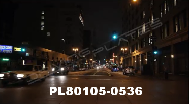 Vimeo clip HD & 4k Driving Plates Los Angeles, CA PL80105-0536