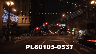 Vimeo clip HD & 4k Driving Plates Los Angeles, CA PL80105-0537