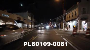 Vimeo clip HD & 4k Driving Plates Miami, FL PL80109-0081