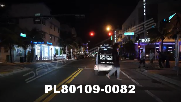 Vimeo clip HD & 4k Driving Plates Miami, FL PL80109-0082