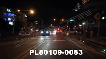 Vimeo clip HD & 4k Driving Plates Miami, FL PL80109-0083
