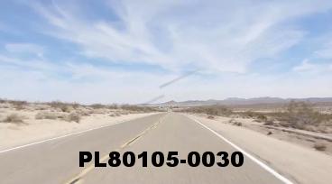 Vimeo clip HD & 4k Driving Plates Mojave Desert, CA PL80105-0030
