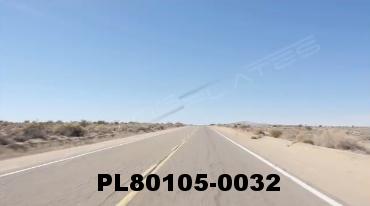 Vimeo clip HD & 4k Driving Plates Mojave Desert, CA PL80105-0032