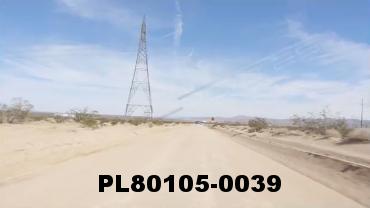 Vimeo clip HD & 4k Driving Plates Mojave Desert, CA PL80105-0039