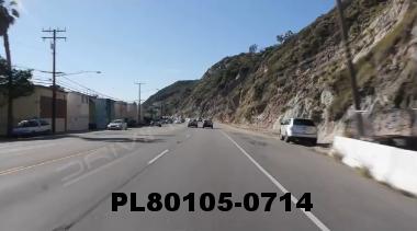 Vimeo clip HD & 4k Driving Plates Malibu, CA PL80105-0714