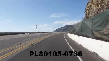 Vimeo clip HD & 4k Driving Plates Malibu, CA PL80105-0736