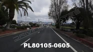 Vimeo clip HD & 4k Driving Plates Oakland, CA PL80105-0605