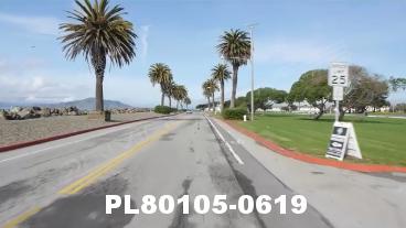 Vimeo clip HD & 4k Driving Plates Oakland, CA PL80105-0619