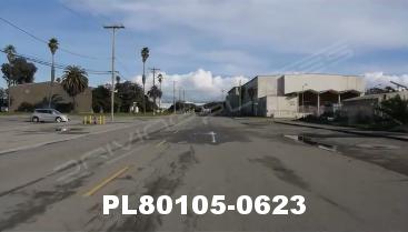 Vimeo clip HD & 4k Driving Plates Oakland, CA PL80105-0623