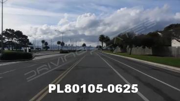 Vimeo clip HD & 4k Driving Plates Oakland, CA PL80105-0625