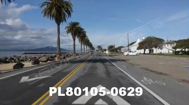 Vimeo clip HD & 4k Driving Plates Oakland, CA PL80105-0629
