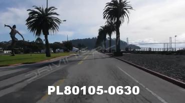 Vimeo clip HD & 4k Driving Plates Oakland, CA PL80105-0630