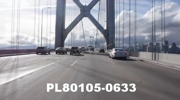 Vimeo clip HD & 4k Driving Plates Oakland, CA PL80105-0633