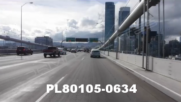 Vimeo clip HD & 4k Driving Plates Oakland, CA PL80105-0634