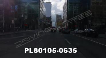 Vimeo clip HD & 4k Driving Plates Oakland, CA PL80105-0635