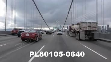 Vimeo clip HD & 4k Driving Plates Oakland, CA PL80105-0640