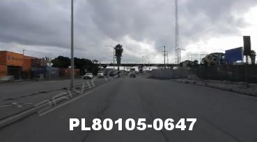 Vimeo clip HD & 4k Driving Plates Oakland, CA PL80105-0647