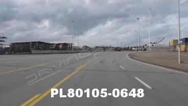 Vimeo clip HD & 4k Driving Plates Oakland, CA PL80105-0648