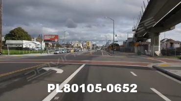 Vimeo clip HD & 4k Driving Plates Oakland, CA PL80105-0652