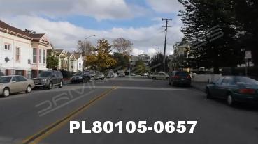 Vimeo clip HD & 4k Driving Plates Oakland, CA PL80105-0657