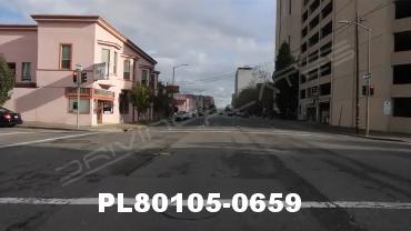 Vimeo clip HD & 4k Driving Plates Oakland, CA PL80105-0659