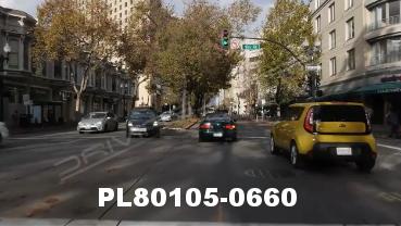 Vimeo clip HD & 4k Driving Plates Oakland, CA PL80105-0660