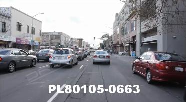 Vimeo clip HD & 4k Driving Plates Oakland, CA PL80105-0663