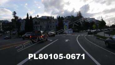 Vimeo clip HD & 4k Driving Plates Oakland, CA PL80105-0671