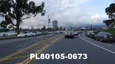 Vimeo clip HD & 4k Driving Plates Oakland, CA PL80105-0673