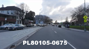 Vimeo clip HD & 4k Driving Plates Oakland, CA PL80105-0675