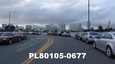 Vimeo clip HD & 4k Driving Plates Oakland, CA PL80105-0677