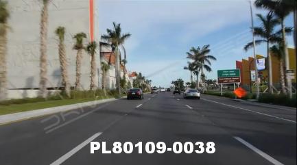 Vimeo clip HD & 4k Driving Plates Miami, FL PL80109-0038
