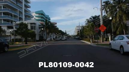 Vimeo clip HD & 4k Driving Plates Miami, FL PL80109-0042