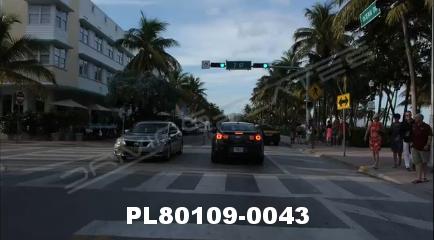 Vimeo clip HD & 4k Driving Plates Miami, FL PL80109-0043