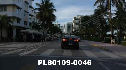 Vimeo clip HD & 4k Driving Plates Miami, FL PL80109-0046