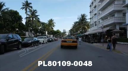 Vimeo clip HD & 4k Driving Plates Miami, FL PL80109-0048