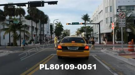 Vimeo clip HD & 4k Driving Plates Miami, FL PL80109-0051