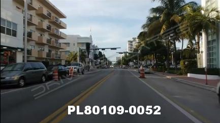 Vimeo clip HD & 4k Driving Plates Miami, FL PL80109-0052