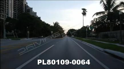 Vimeo clip HD & 4k Driving Plates Miami, FL PL80109-0064