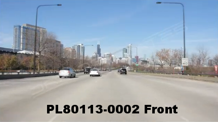 Vimeo clip HD & 4k Driving Chicago, IL PL80113-0002