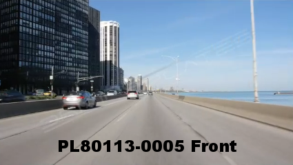 Vimeo clip HD & 4k Driving Chicago, IL PL80113-0005