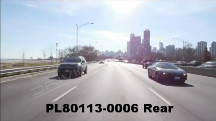 Vimeo clip HD & 4k Driving Chicago, IL PL80113-0006
