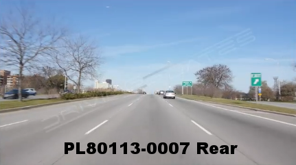 Vimeo clip HD & 4k Driving Chicago, IL PL80113-0007