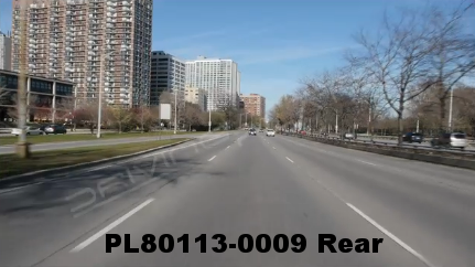Vimeo clip HD & 4k Driving Chicago, IL PL80113-0009