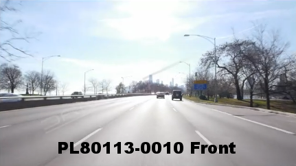 Vimeo clip HD & 4k Driving Chicago, IL PL80113-0010