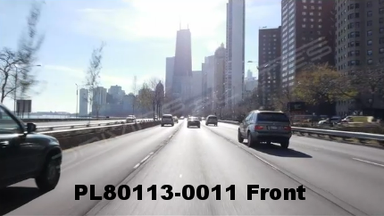 Vimeo clip HD & 4k Driving Chicago, IL PL80113-0011