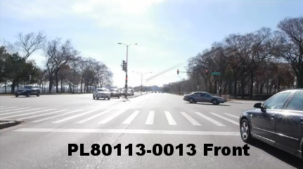Vimeo clip HD & 4k Driving Chicago, IL PL80113-0013