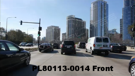 Vimeo clip HD & 4k Driving Chicago, IL PL80113-0014