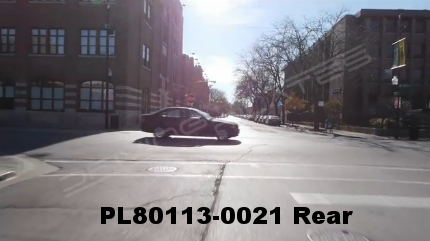 Vimeo clip HD & 4k Driving Chicago, IL PL80113-0021